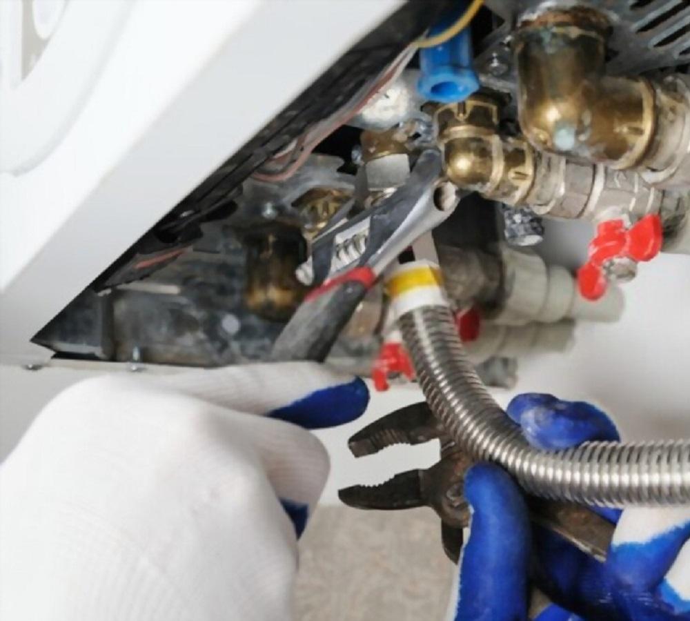 gas boiler service dublin