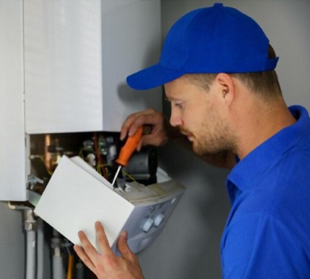 dublin gas boiler service